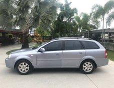 ขายรถ CHEVROLET Optra ที่ ชลบุรี