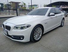 2013 BMW SERIES 5 สภาพดี