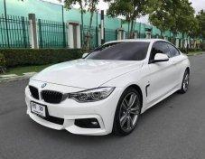 2016 BMW 420i