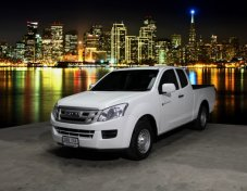 2013 ISUZU ALL NEW D-MAX