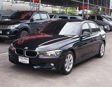 2014 BMW 320I 2.0 F30