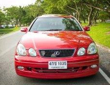 ขายรถ TOYOTA Aristo ที่ กรุงเทพมหานคร
