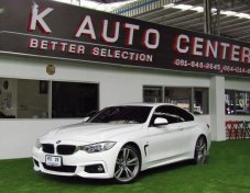 ขายรถ BMW 420Ci M Sport 2014