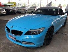 BMW Z4 sDrive23i รถเปิดประทุน ราคาที่ดี