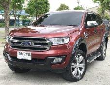 FORD EVEREST 3.2 Titanium 4WD AT ปี 2015