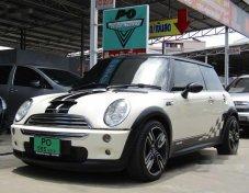 ขายรถ MINI Cooper S 2006 ราคาดี