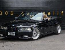 cabriolet BMW ที่ รุ่นอื่นๆ สภาพดี