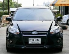 2013 Ford FOCUS 1.6 AT