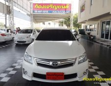TOYOTA CAMRY HYBRID 2.4 AT ปี 2010
