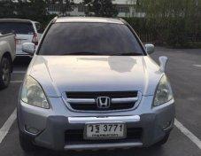 ขายรถ HONDA CR-V SF 2002