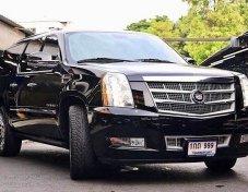 Cadillac Escalade Platinum Package ปี14