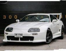 ขายรถ TOYOTA Supra A80 1994 ราคาดี