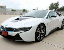 2016 BMW I8 สภาพดี