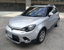 MG-3 XRoss Sunroof A/T 2016