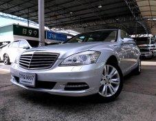 2011 BENZ S 350L cdi