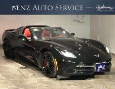 รถดีรีบซื้อ CHEVROLET Corvette