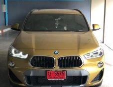 ขายรถ BMW X2 ที่ กรุงเทพมหานคร