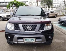Nissan Frontier Navara  ปี 2013