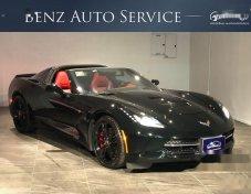 รถสวย ใช้ดี CHEVROLET Corvette รถเก๋ง 2 ประตู