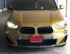BMW X2 ราคาถูก