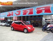ขายรถ MERCEDES-BENZ A160 Avantgarde 2011 ราคาดี
