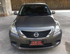 ขายรถ Nissan Almera 1.2 v ปี 2012
