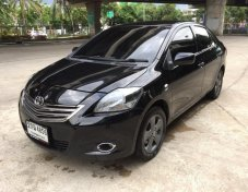 Toyota Vios 1.5J M/T LPG 2013 (ฟรีดาวน์จัดเต็ม)