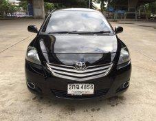 ขายรถ VIOS 1.5J ปี 2013 เกียร์ MT