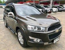 Chevrolet CAPTIVA ปี 2013 รุ่น 2.4 LTZ 4WD