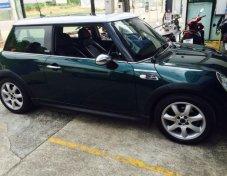 ขายรถ MINI Cooper ที่ สุราษฎร์ธานี
