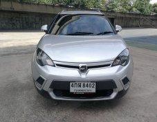 ขายรถ  MG3 1.5 Xross ปี 2016