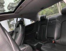 2011 Mercedes Benz CL 500 Coupe (C215)