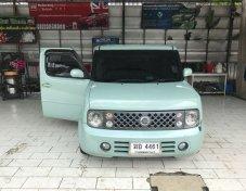 ขายรถ NISSAN Cube ที่ ปทุมธานี