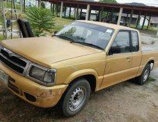 ขายรถ MAZDA B2000 ที่ ชลบุรี