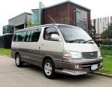 2003 TOYOTA Grand Wagon รับประกันใช้ดี