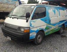 ขายรถ TOYOTA HIACE GL 1996 ราคาดี