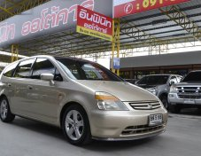 HONDA STREAM 2.0 E (AT) 2004