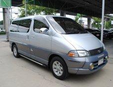 1999 TOYOTA GRANVIA 3.4 AUTO 2WD  รถสวย พร้อมใช้งาน