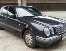 Benz E230 W210 Elegance Sedan 1997