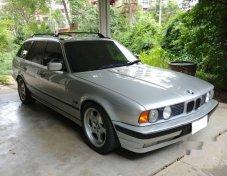 รถสวย ใช้ดี BMW 520i wagon