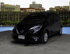 2017 NISSAN NOTE 1.2 V A/T