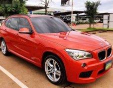BMW X1 2015 สภาพดี