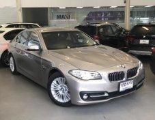 2015 BMW SERIES 5 รับประกันใช้ดี