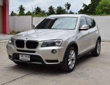 BMW X3 2013 สภาพดี