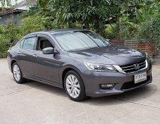 Honda Accord 2.0 EL Navi ปี 2014