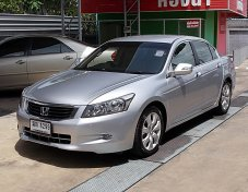 Honda Accord 2.4 EL Navi ปี 2008
