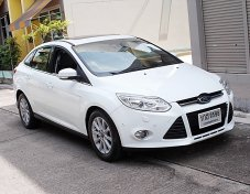 Ford Focus 2.0 4DR ปี 2013