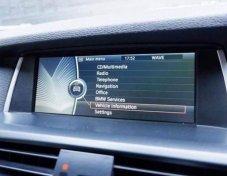 BMW X3 X-Drive 20d 2013