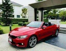 BMW 420d 2015 สภาพดี