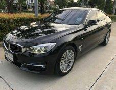 BMW 320d GT Luxry 2015 SEDAN